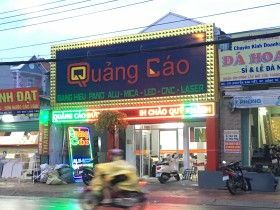 MẶT DỰNG ALU