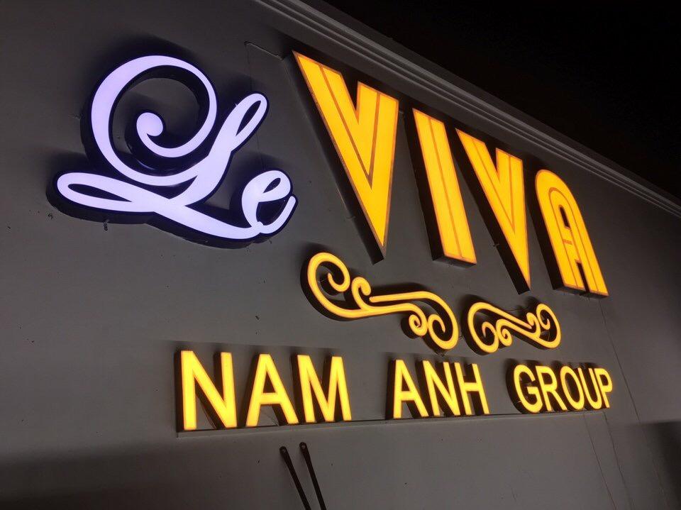 thi công bảng hiệu giá rẻ nhất tại BÌnh Dương, Thi cong bien hieu quang cao gia re nhat tai Binh Duong